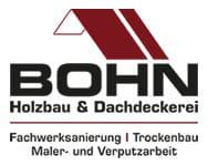 Bohn Dachdecker Oberursel Frankfurt am Main